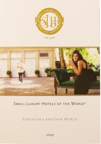 Small Luxury Hotels of the World 2009