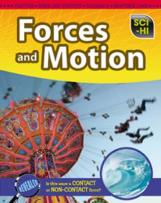 Forces and Motion (Sci-Hi)