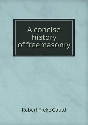 A Concise History of...