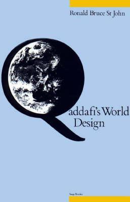 Qaddafi's World Design