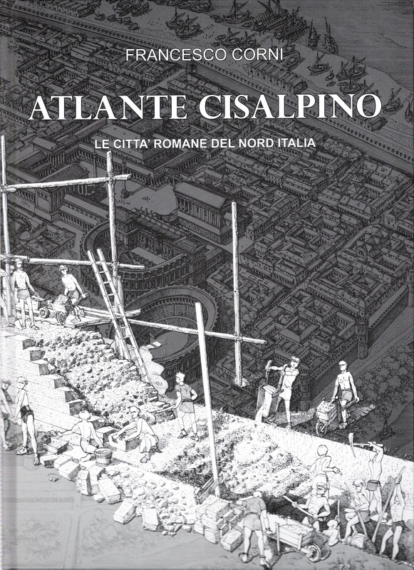 Atlante cisalpino