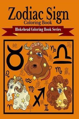 Zodiac Sign Coloring...