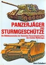 Panzerjäger und Sturmgeschütze