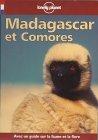 Madagascar 2000