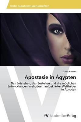 Apostasie in Ägypten