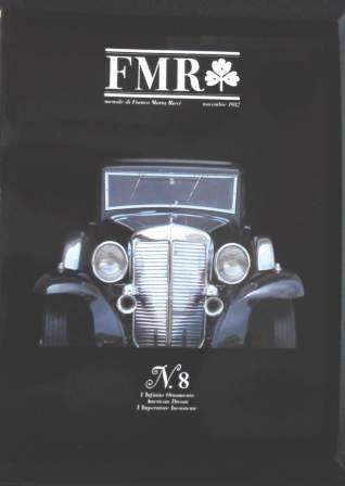 FMR 8