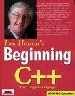 Ivor Horton's Beginning C++