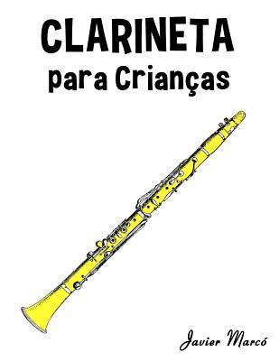 Clarineta Para Crian...