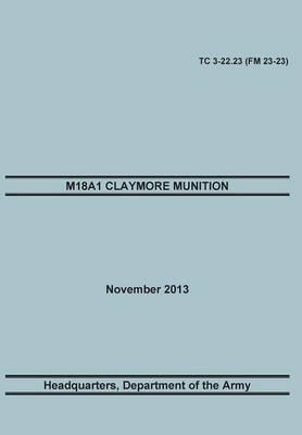M18A1 Claymore Muniton
