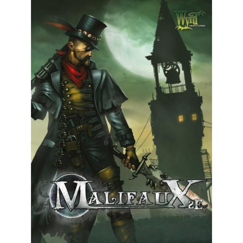 Malifaux 2E