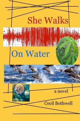 She Walks on Water
