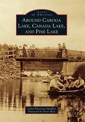 Around Caroga Lake, ...