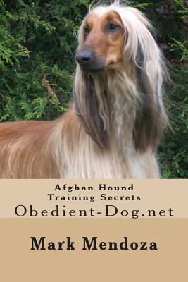 Afghan Hound Training Secrets