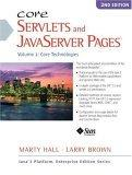 Core Servlets and JavaServer Pages, Vol. 1