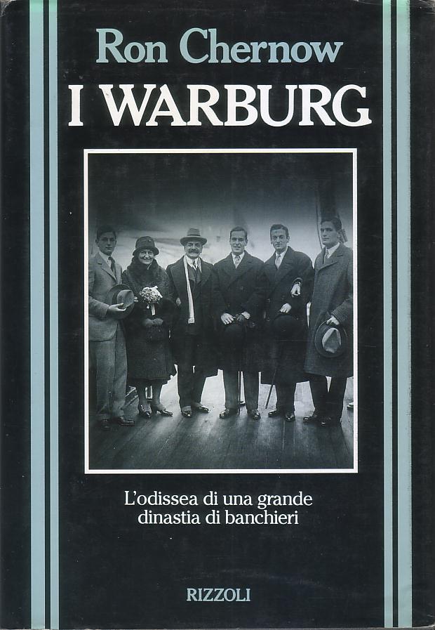 I Warburg