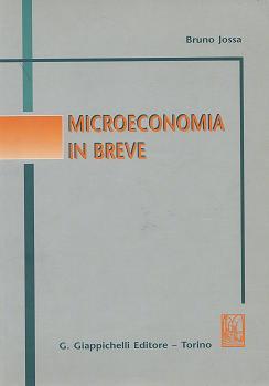 Microeconomia in breve
