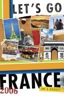 Let's Go 2006 France