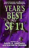 Years Best SF 11