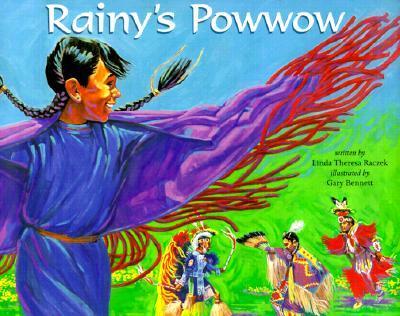 Rainy's Powwow