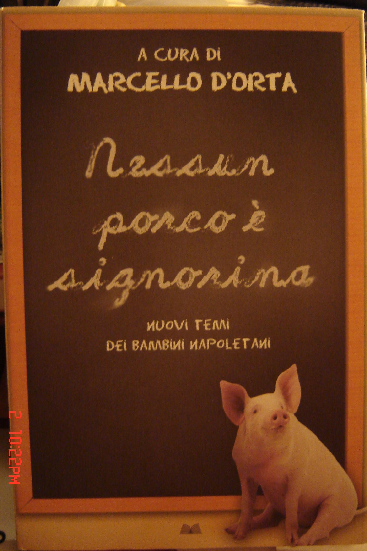 Nessun porco è sign...