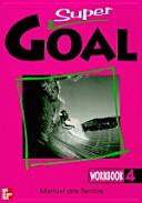 Super Goal Book 4 Workbook