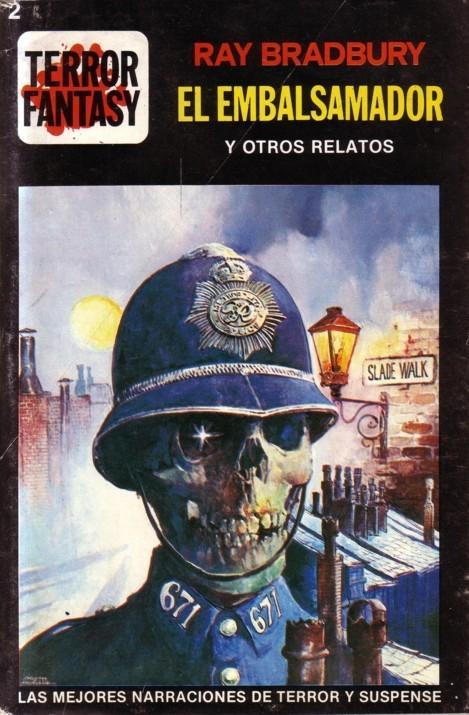 Terror Fantasy - 2