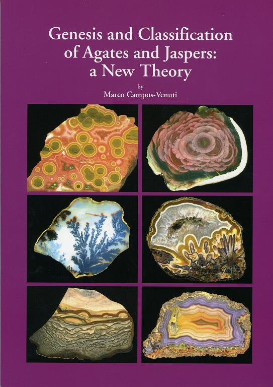 Genesis and Classification of Agates and Jaspers: a New Theory