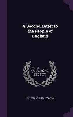 A Second Letter to t...