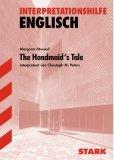 Interpretationshilfe Englisch. The Handmaid's Tale.