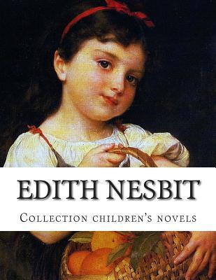 Edith Nesbit, Collection Children's Novels