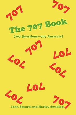 The 707 Book