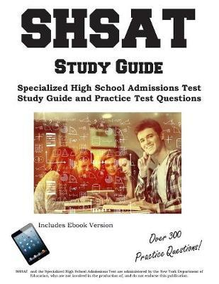 SHSAT Study Guide