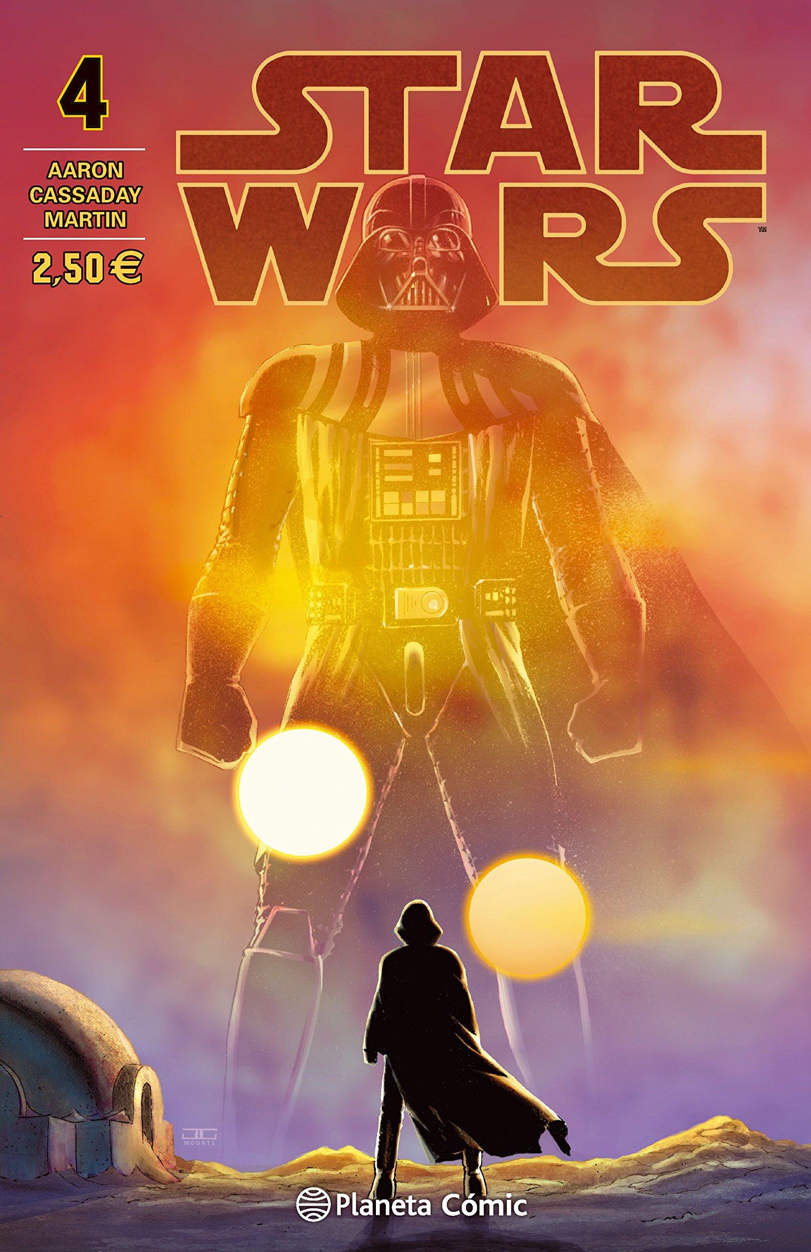 Star Wars Vol.2 #4