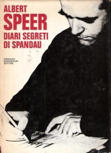 Diari segreti di Spandau