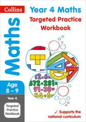 Year 4 Maths Targete...