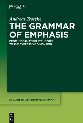 The Grammar of Empha...
