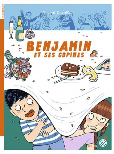 Benjamin et ses copi...
