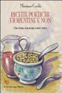 Ricette poetiche (fiorentine e non)