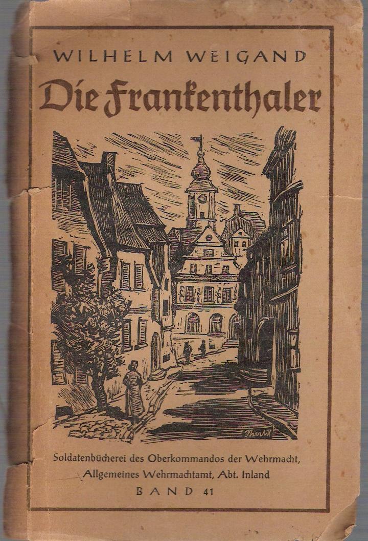 Die Frankenthaler
