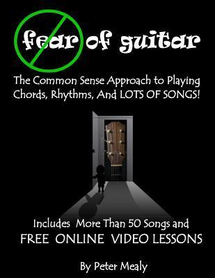 Fear of Guitar
