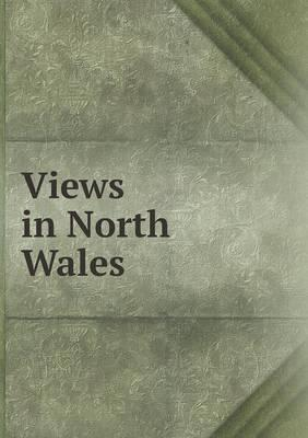 Views in North Wales