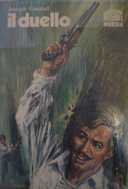 Il duello - La locanda delle due streghe - L'animo del guerriero