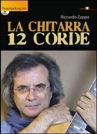 La Chitarra 12 Corde (Video-Rom Incluso)