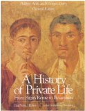 A History of Private...