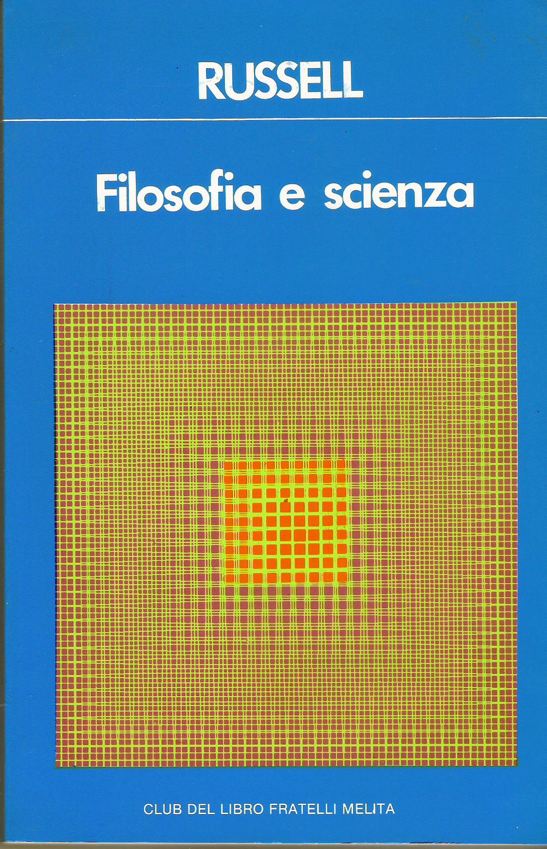 Filosofia e scienza
