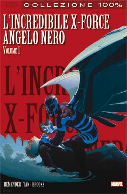 L'incredibile X-Force vol. 3