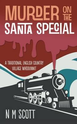Murder on the Santa Special