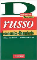 Dizionario russo economico finanziario