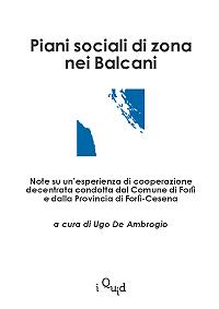 Piani sociali di zona nei Balcani