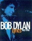 Lyrics: 1962-85